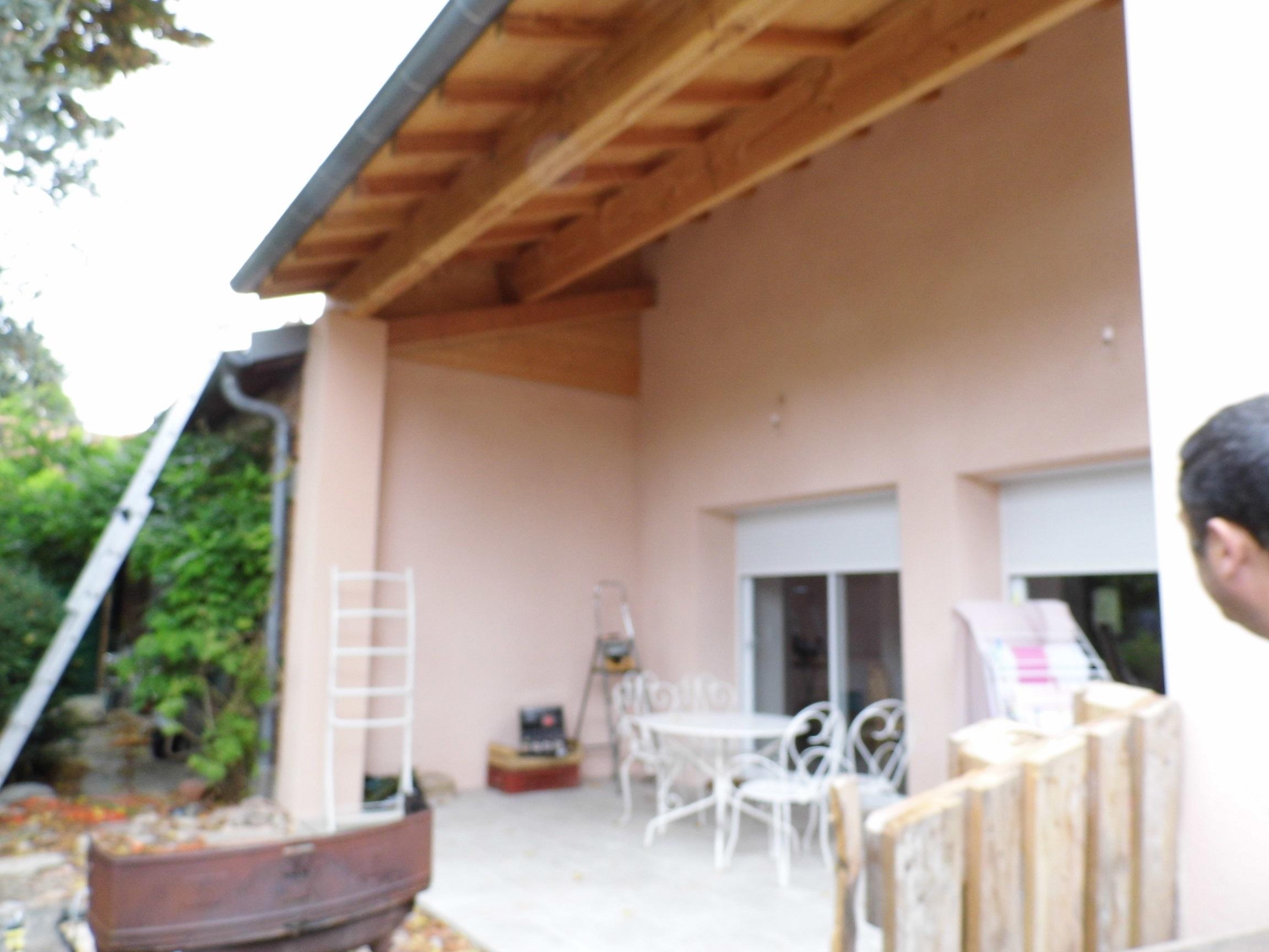 2 création d\'une terrasse couverte - archibaticonseil