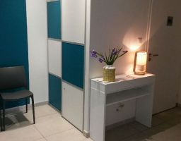 Conception et aménagement d'un cabinet d'opthométrie